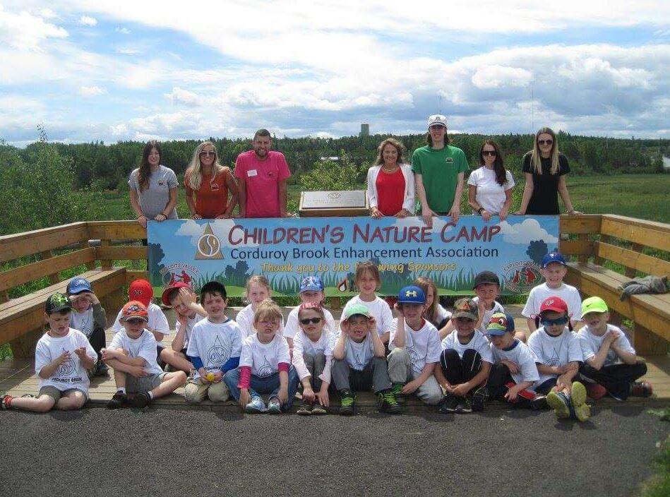 CBEA Nature Camp 2017
